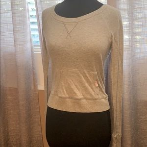 Buy 2 items for $10 grey long sleeved tshirt